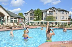 u mills pool